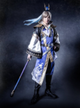 Guo Jia Stage Production (DW9)