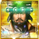 Ieyasu Tokugawa 3 (NA201X)