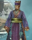 Liu Biao in Dynasty Warriors 6 Empires