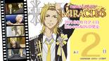 Miracle 6 DVD Countdown 5 (TMR)