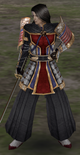 Mitsuhide Akechi Alternate Outfit (WO)