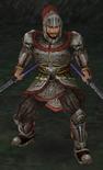 Pang De Alternate Outfit (WO)