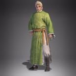 Ma Chao Civilian Clothes (DW9)