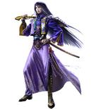 Mitsuhide Akechi 2 (HXW)