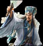 Zhuge Liang (ROTKHD)