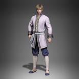 Guo Jia Civilian Clothes (DW9)