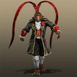 LuBu-DW7-DLC-Other Fairytale Costume