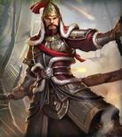 Zhou Tai - Chinese Server (HXW)
