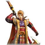 Ieyasu-sengokuarashi