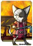 Mitsuhide Akechi 5 (SC)