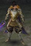 Nobunaga Oda Alternate Outfit (WO)