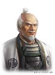 Ieyasu Tokugawa 6 (NAOS)