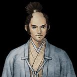 Terumoto Mori (TR4)