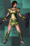 Xing Cai Alternate Outfit (DW5)
