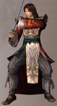 Zhou Yu Alternate Outfit (DW4)