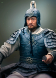 Sun Jian Drama Collaboration (ROTK13 DLC)