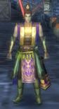 Sun Quan Alternate Outfit (DWSF)