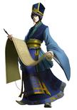 Xun Yu (HXW)