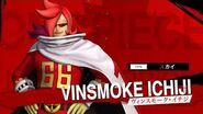 「ONE PIECE 海賊無双4」キャラクター紹介映像~イチジ~ PS4 Nintendo Switch XboxOne