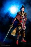 Sun Quan Stage Production 3 (DW9)