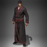 Zhou Tai Civilian Clothes (DW9)