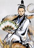 Zhuge Liang Collaboration (ROTK12TB)
