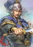 Cao Cao Watercolor Artwork (ROTK13PUK DLC)