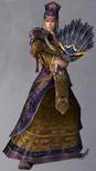 DW5 Sima Yi Alternate Outfit