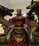 ROTK Online Dong Zhuo