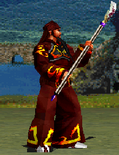 Guan Yu Alternate Outfit (DW)