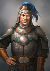 Romance of the Three Kingdoms XIII~XIV portrait