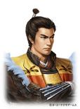 Nobunaga Oda 5 (NAOS)