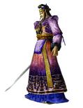 Sima Yi Render (DW2)