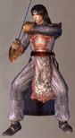 Zhou Yu Alternate Outfit 3 (DW4)