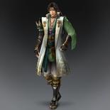 DW8XL - Zhaoyun - Poll Costume
