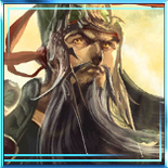 Guan Yu (NA201X)