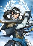 Masamune Date 4 (SGIXA)