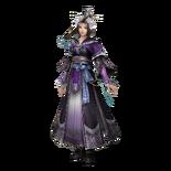 Cai Wenji - Dark (DWU)