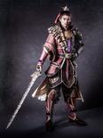 Sun Quan Stage Production (DW9)