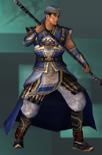 Xu Huang Alternate Outfit (DW5)