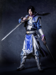 Cao Pi Stage Production (DW9)