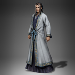 Guo Huai Civilian Clothes (DW9)