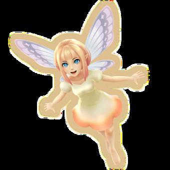 My Fairy Koei Wiki Fandom