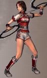 DW5 Sun Shang Xiang Alternate Outfit