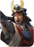Ieyasu Tokugawa 4 (NAOS)
