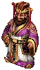Dong Zhuo Event Sprite (ROTKLCC)