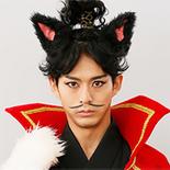 Nobunaga Oda Stage Production (SC)