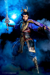 Cao Cao Stage Production 3 (DW9)