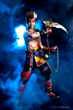 Gan Ning Stage Production 2 (DW9)
