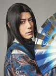 Kenshin Uesugi (NATS4)